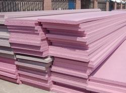 地暖保温挤塑板的优点