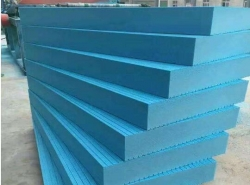 挤塑板制造商的优势是什么?