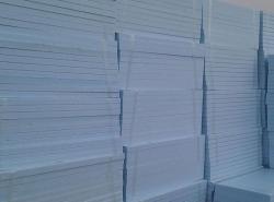 留意挤塑板施工的安全性